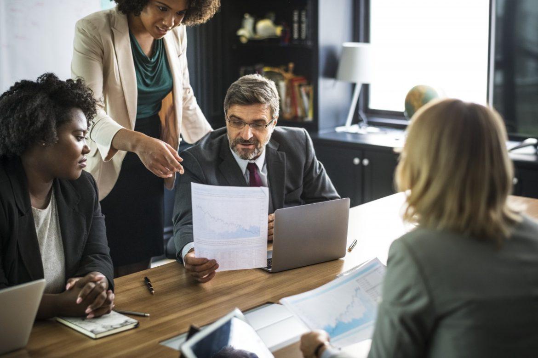 Gestion efficace d'une entreprise : 10 règles à suivre!