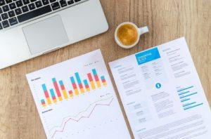 Graphique, Finances, Financiers, Des Données, Stats
