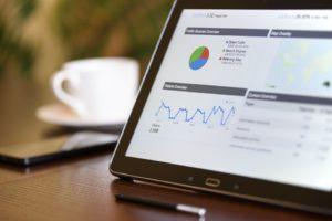 Marketing Numérique, Technologie, Ordinateur Portable