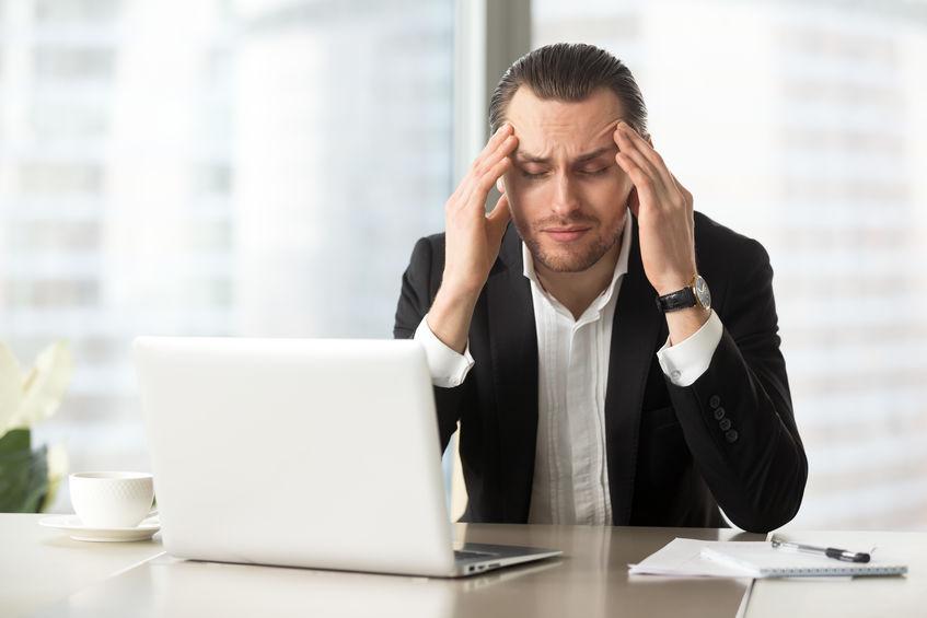 Si vous ne souhaitez pas passer une longue période de chômage à la fin de votre contrat comme plusieurs personnes, alors investissez-vous suffisamment.