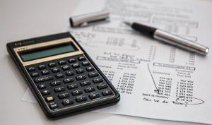 Simulateur, Calcul, Assurance, Finances, Comptabilité